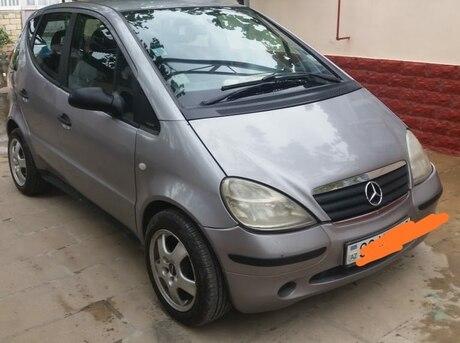 Mercedes A 140