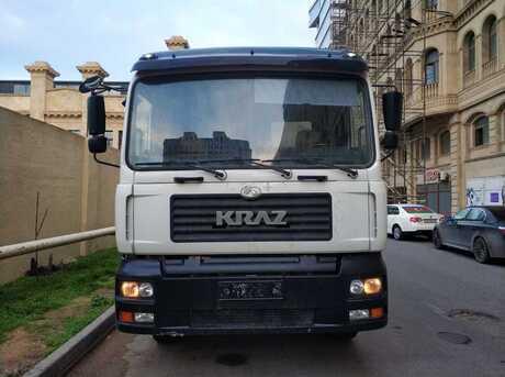 KrAZ 6511C4-082