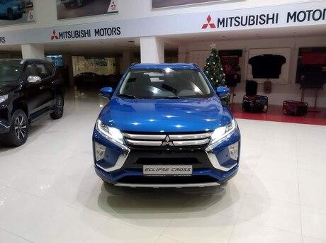 Mitsubishi Eclispe Cross