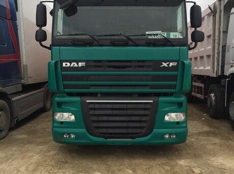 DAF 105XF