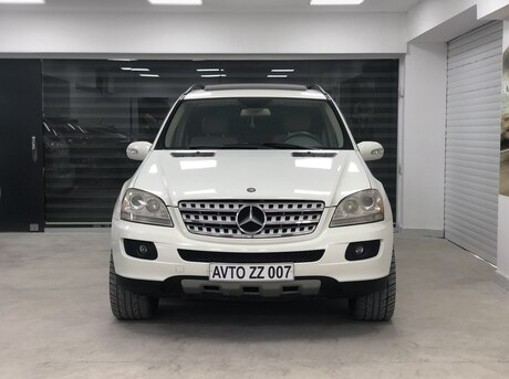 Mercedes ML 350