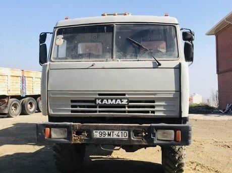 KamAz 43118