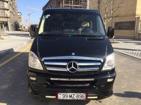 Mercedes Sprinter 524