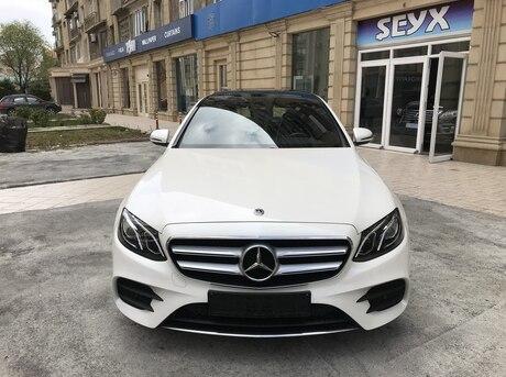 Mercedes E 250