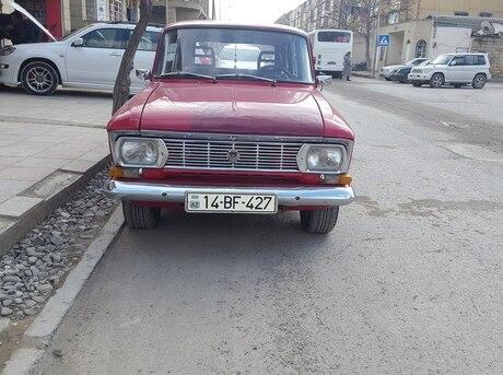 Moskvich 427