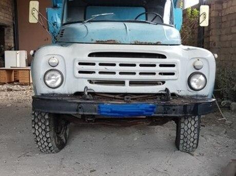 ZIL MMZ 45023