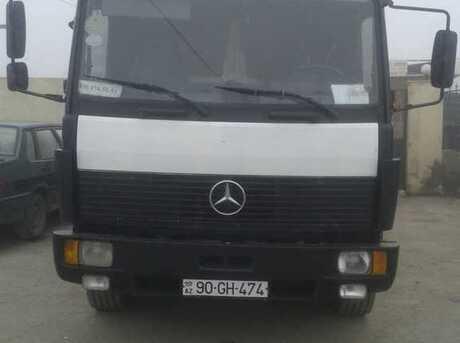 Mercedes Atego 1324