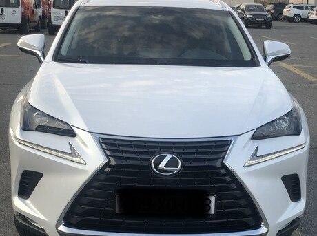 Lexus NX300