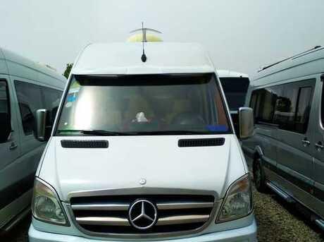 Mercedes Sprinter 413