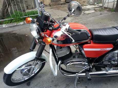 Yawa 350