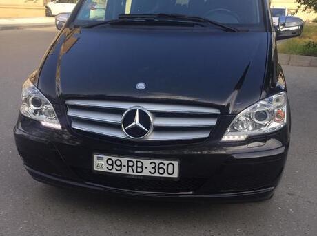 Mercedes Viano