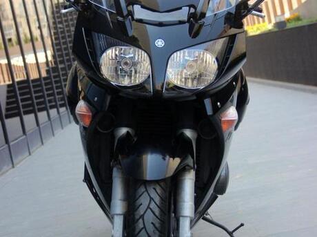 Yamaha FJR1300A ABS