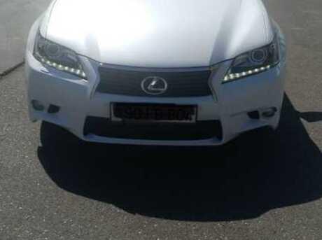 Lexus GS 250