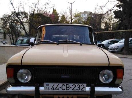 Moskvich 412