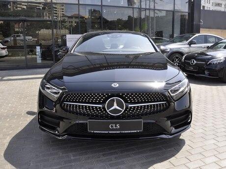 Mercedes CLS 350