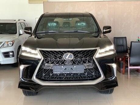 Lexus LX 450