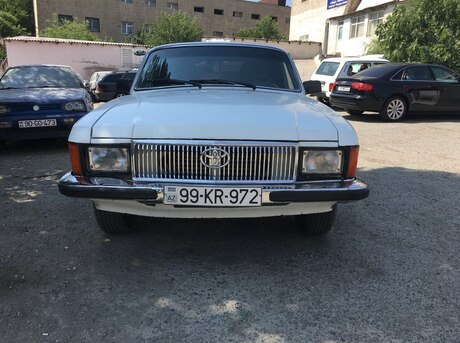 GAZ 3102