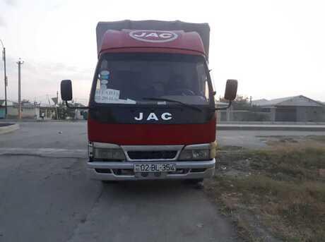 JAC HFC1020