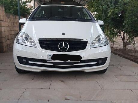 Mercedes A 180