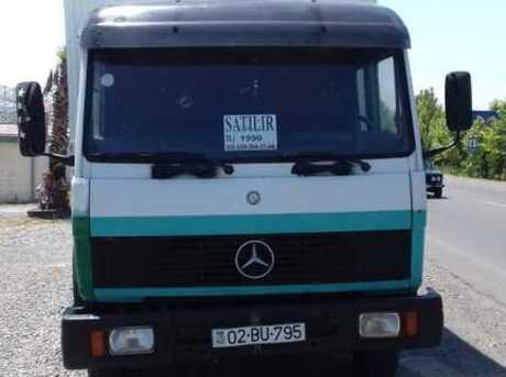 Mercedes Atego 914