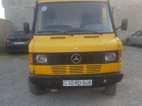 Mercedes 308 D
