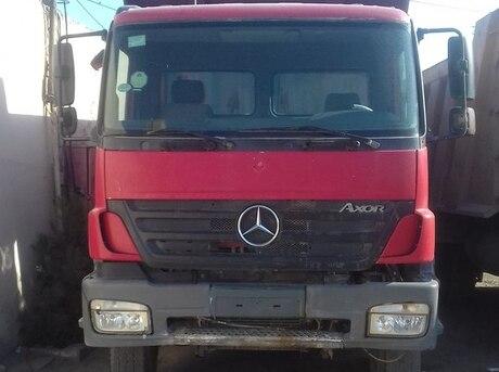 Mercedes Axor 2528