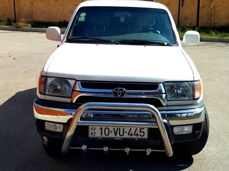 Toyota 4-Runner