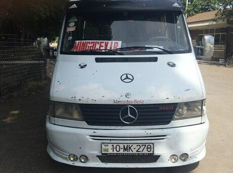 Mercedes 312 D
