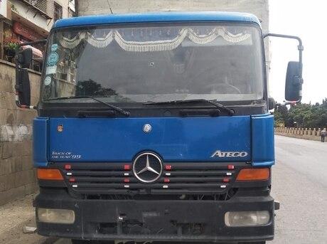 Mercedes Atego 1223