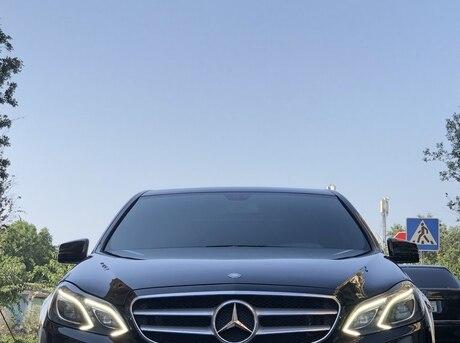 Mercedes E 400