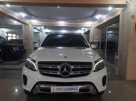 Mercedes Mercedes GLS 450