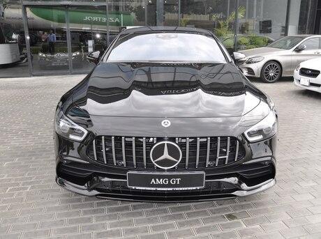 Mercedes AMG GT 53