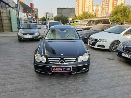 Mercedes CLK 350