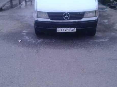 Mercedes Sprinter 209