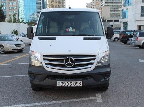 Mercedes Sprinter 216