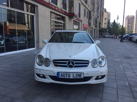 Mercedes CLK 280