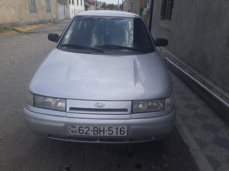 LADA (VAZ) 2112