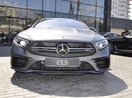 Mercedes CLS 53 4Matic +