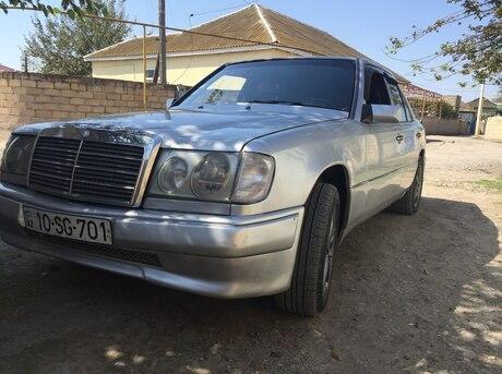 Mercedes 300 D