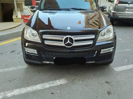 Mercedes GL 320