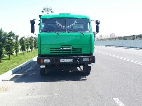 KamAz 65115