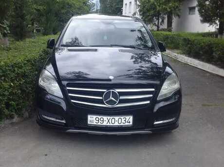 Mercedes R 300