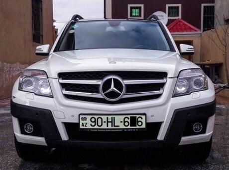 Mercedes GLK 280