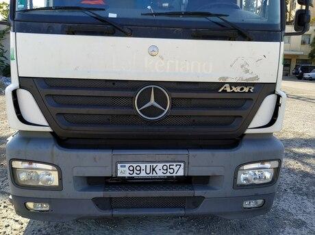 Mercedes Axor 1824