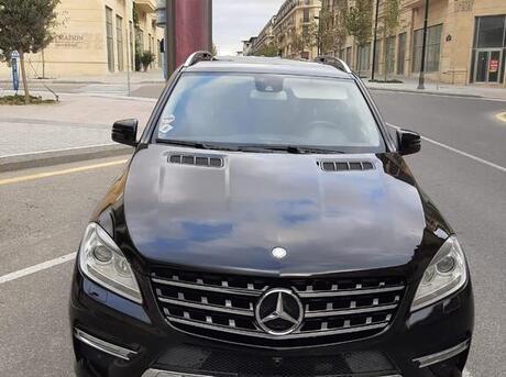 Mercedes ML 300