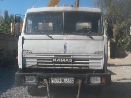 KamAz 53213