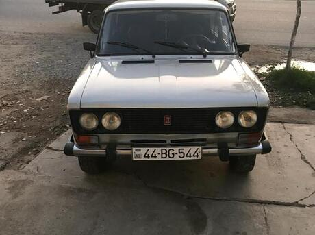 LADA (VAZ) 2106