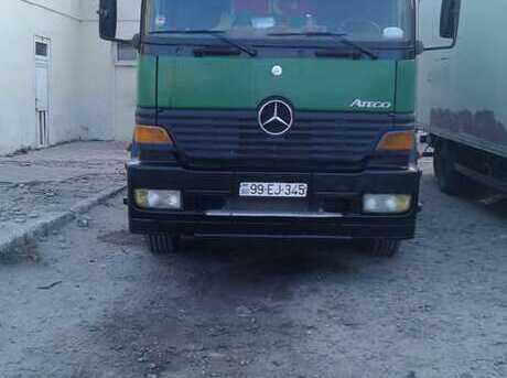 Mercedes Atego 1828