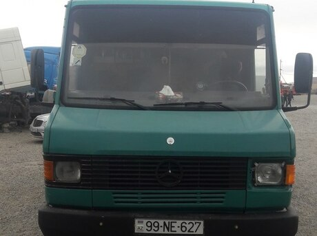Mercedes 508