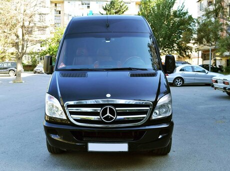 Mercedes Sprinter 316